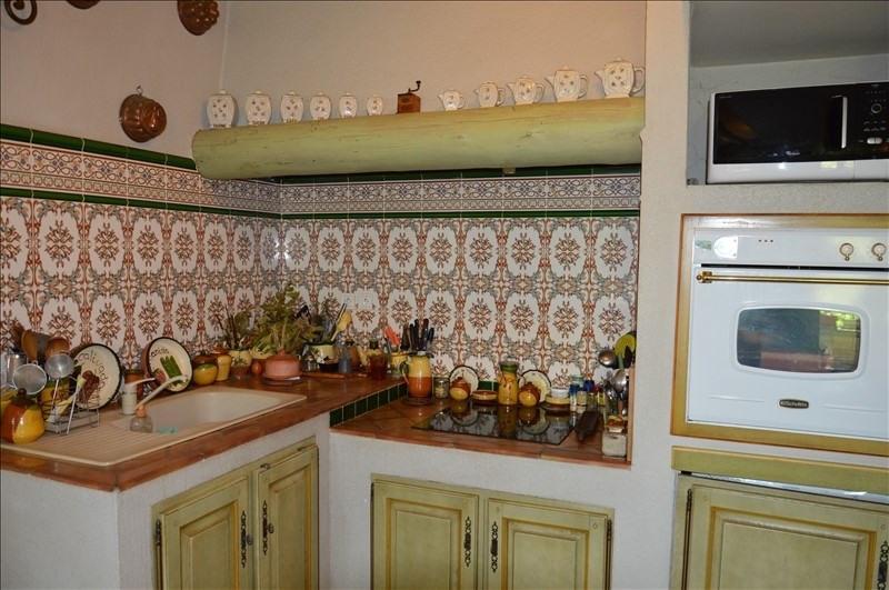 Verkoop van prestige  huis Monteux 449000€ - Foto 5