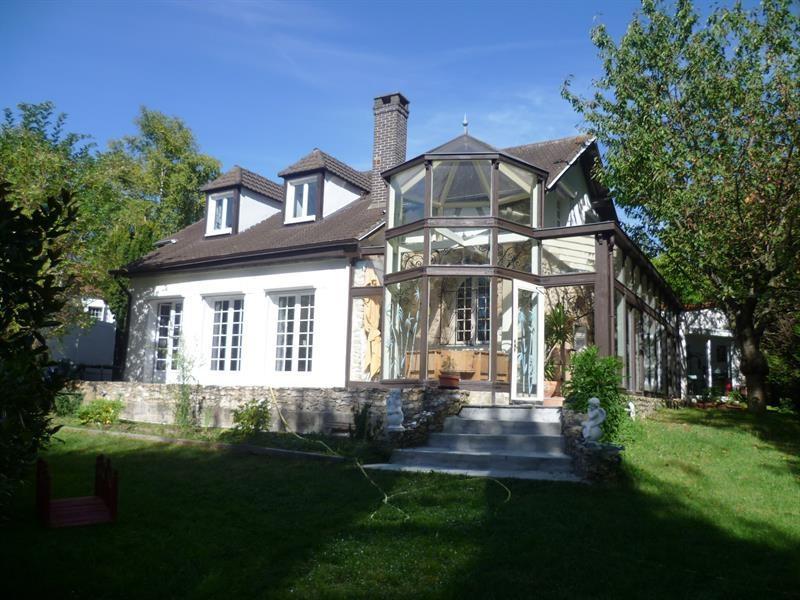 Vendita casa Montlignon 575000€ - Fotografia 1