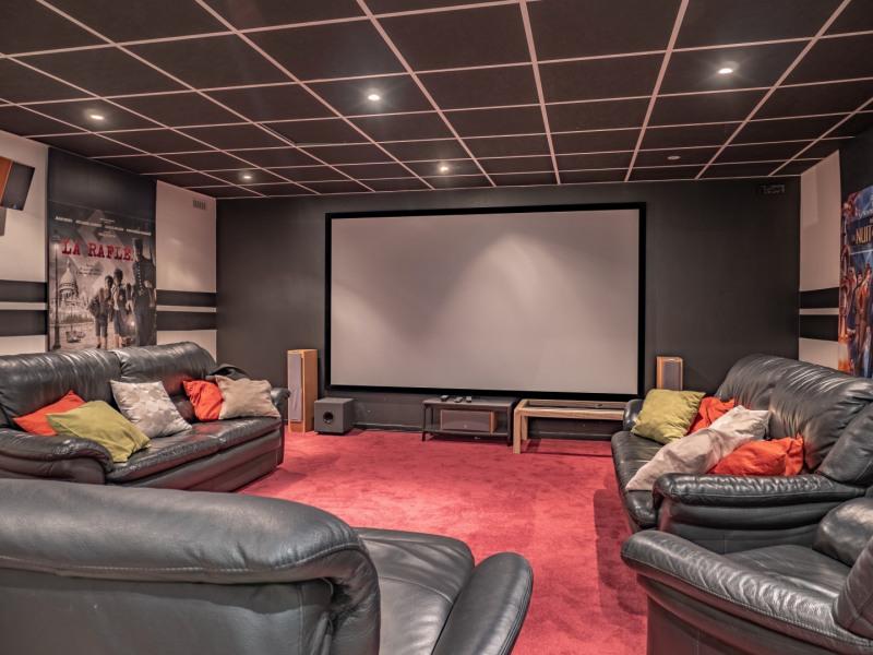 Deluxe sale house / villa St nom la breteche 1395000€ - Picture 14