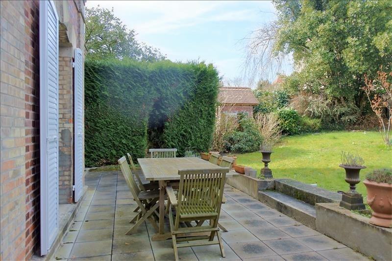 Vente de prestige maison / villa Garches 1870000€ - Photo 2