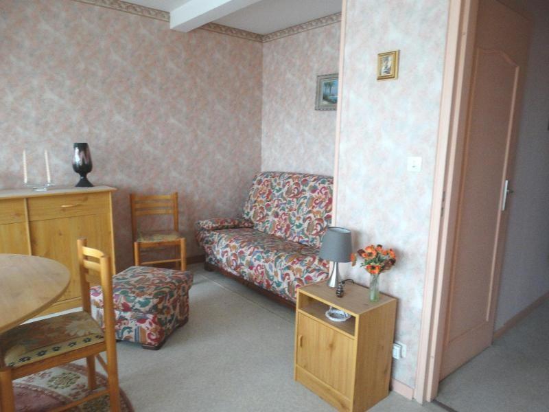 Vente appartement Cusset 35200€ - Photo 1