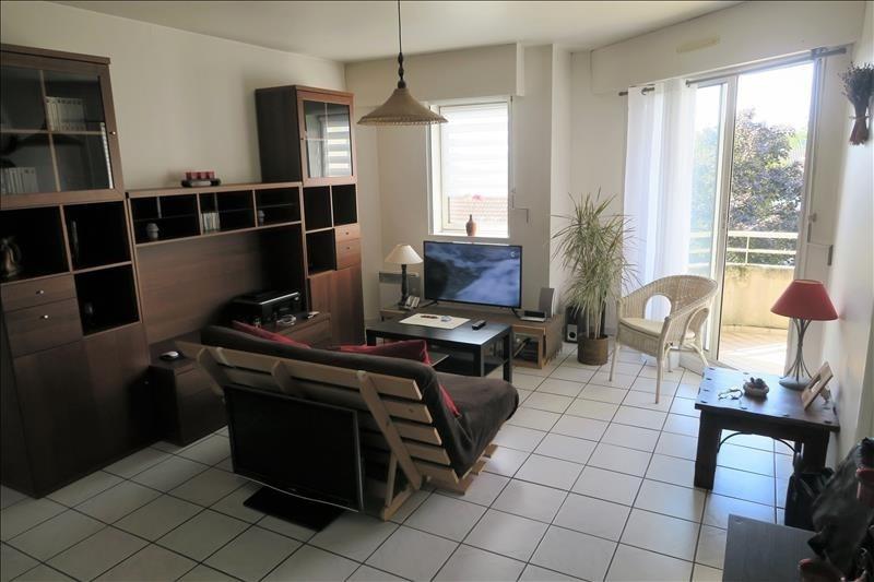 Sale apartment Savigny sur orge 139000€ - Picture 2