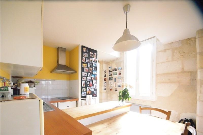 Vente appartement Bordeaux 247000€ - Photo 3