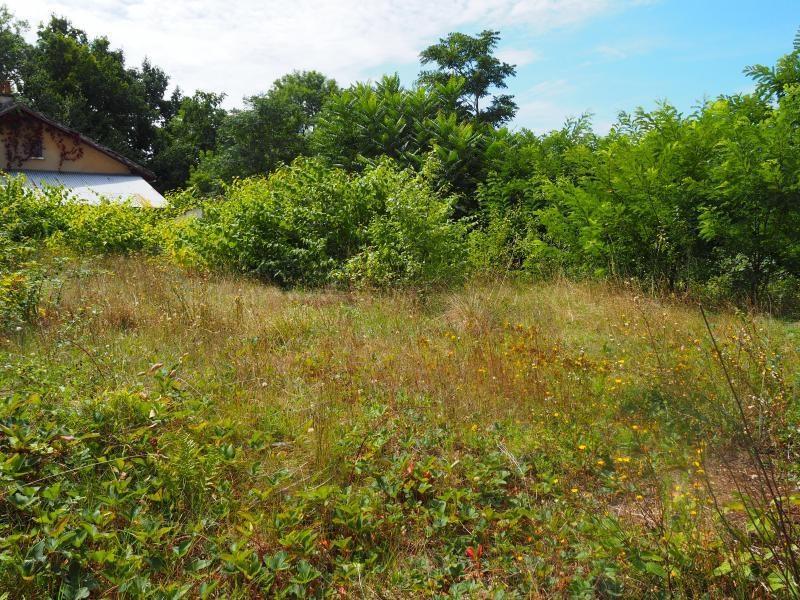 Vendita terreno Boissy l aillerie 199000€ - Fotografia 3
