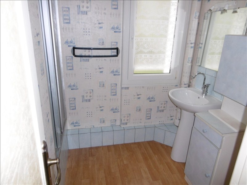 Vente appartement St quentin 45 000€ - Photo 4