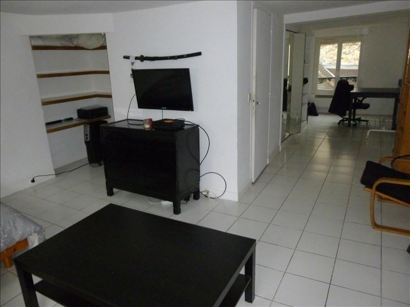 Sale apartment Paris 2ème 390000€ - Picture 4