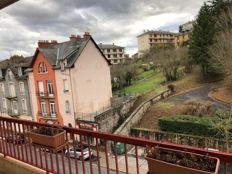 Sale apartment Rodez 86000€ - Picture 4