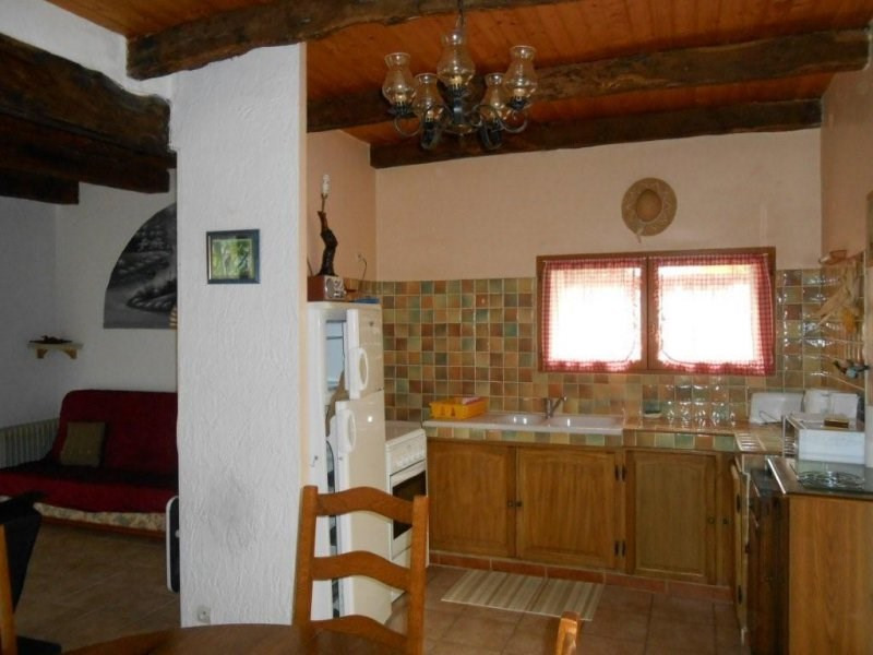 Sale house / villa Le lardin st lazare 275000€ - Picture 8