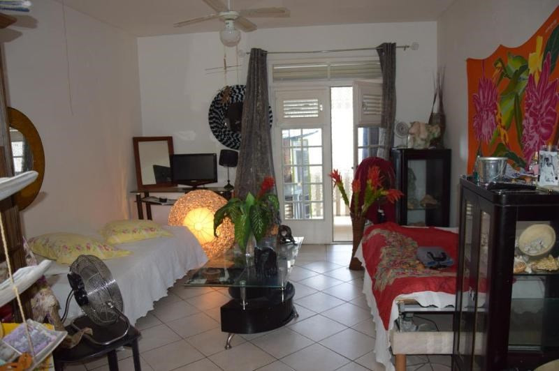 Vente appartement Trois ilets 178 200€ - Photo 1