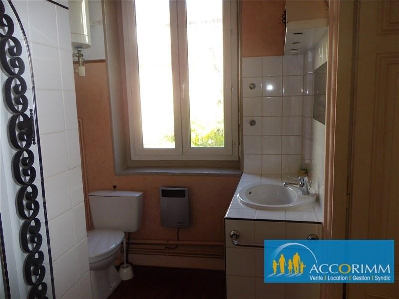 Sale apartment Villeurbanne 164000€ - Picture 6