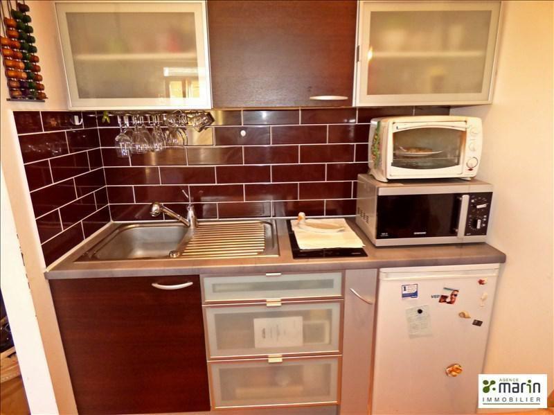 Vendita appartamento Aix les bains 119000€ - Fotografia 2