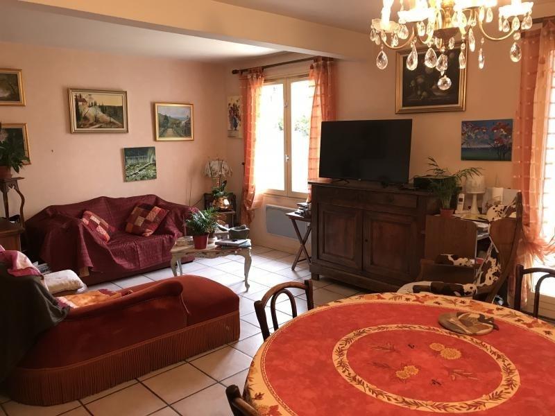 Vente maison / villa Joue les tours 211000€ - Photo 2