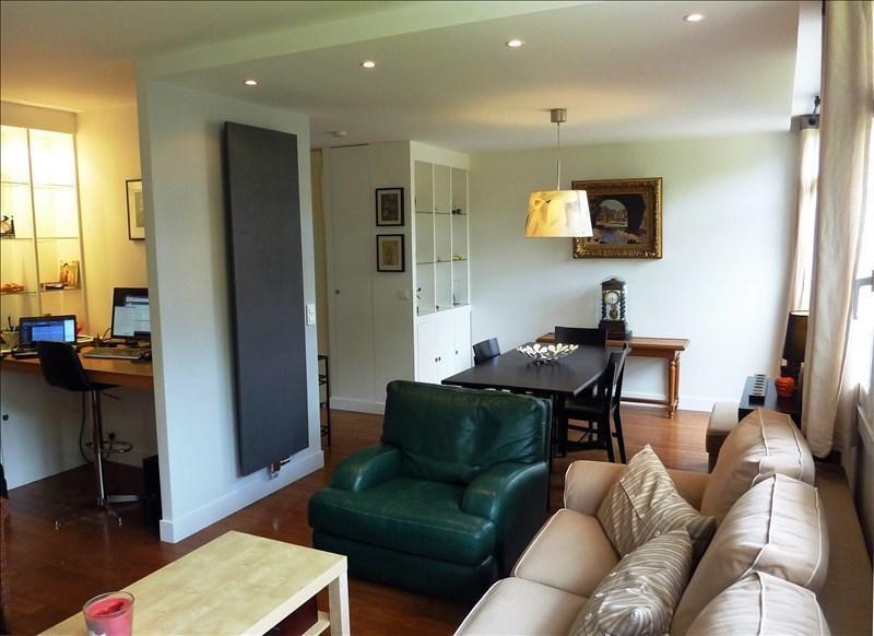 Vente appartement Maisons-laffitte 380000€ - Photo 1