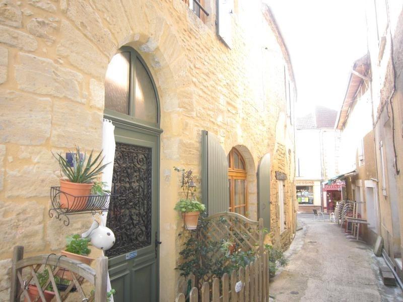 Sale house / villa Belves 118800€ - Picture 2