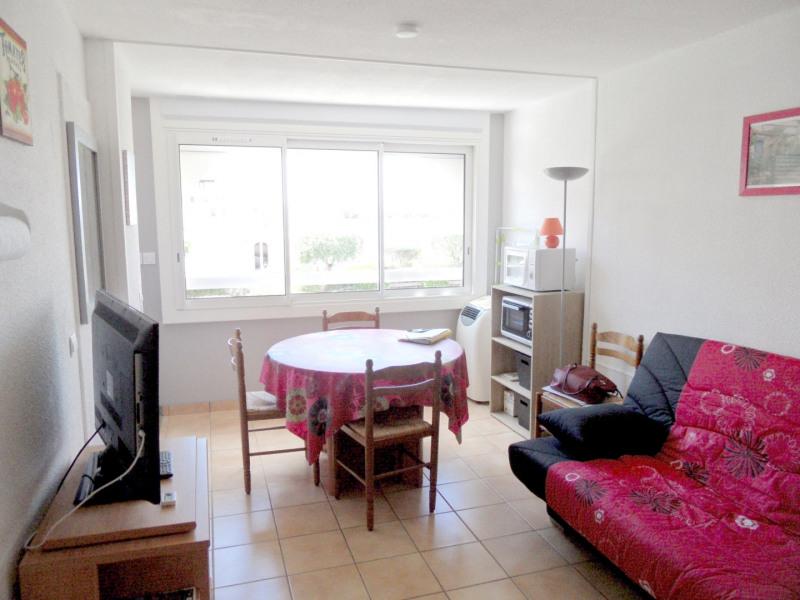 Location vacances appartement Port leucate 396€ - Photo 2