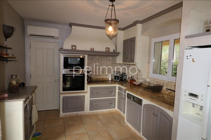 Deluxe sale house / villa Lancon provence 645000€ - Picture 7