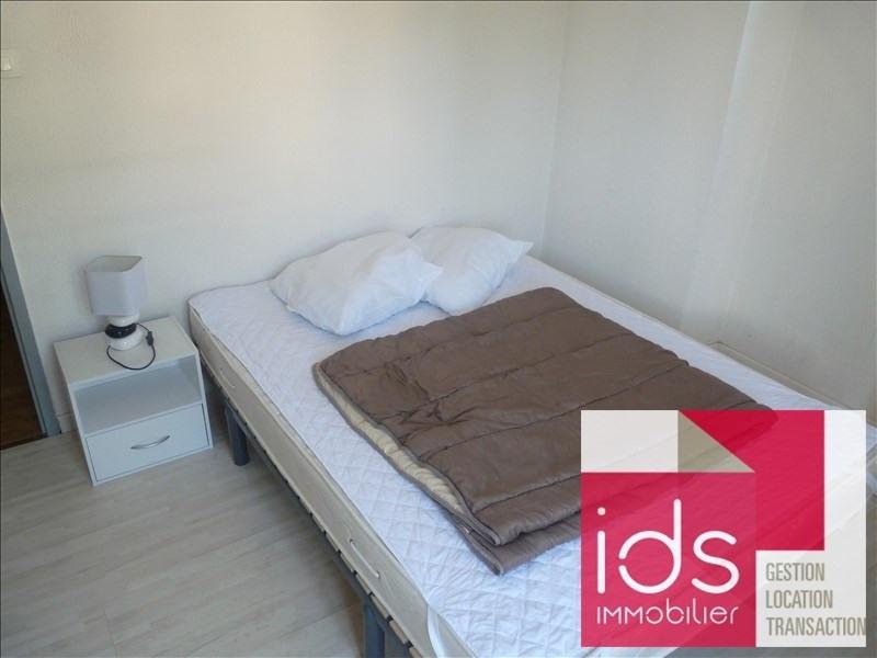 Revenda apartamento Allevard 59000€ - Fotografia 4