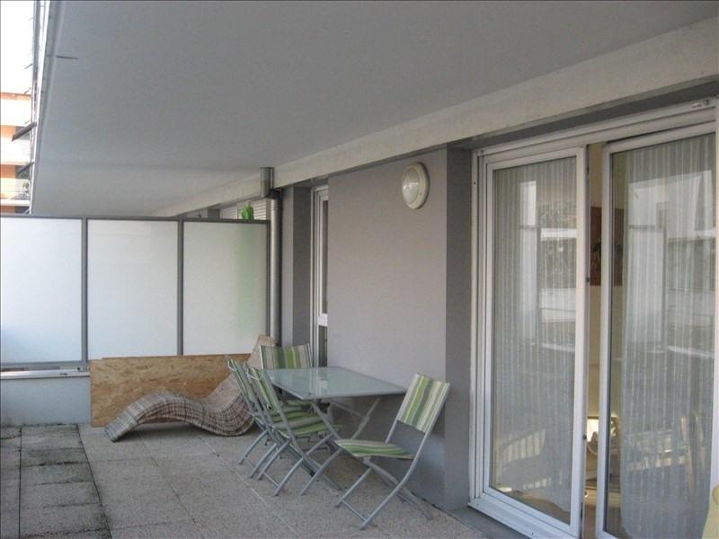Vente appartement Grenoble 198000€ - Photo 6