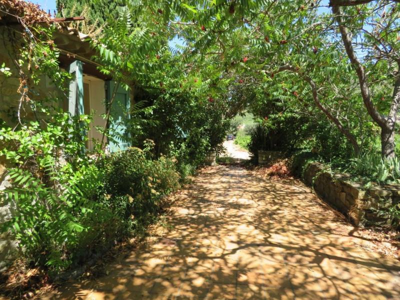 Vente de prestige maison / villa Le castellet 577000€ - Photo 5