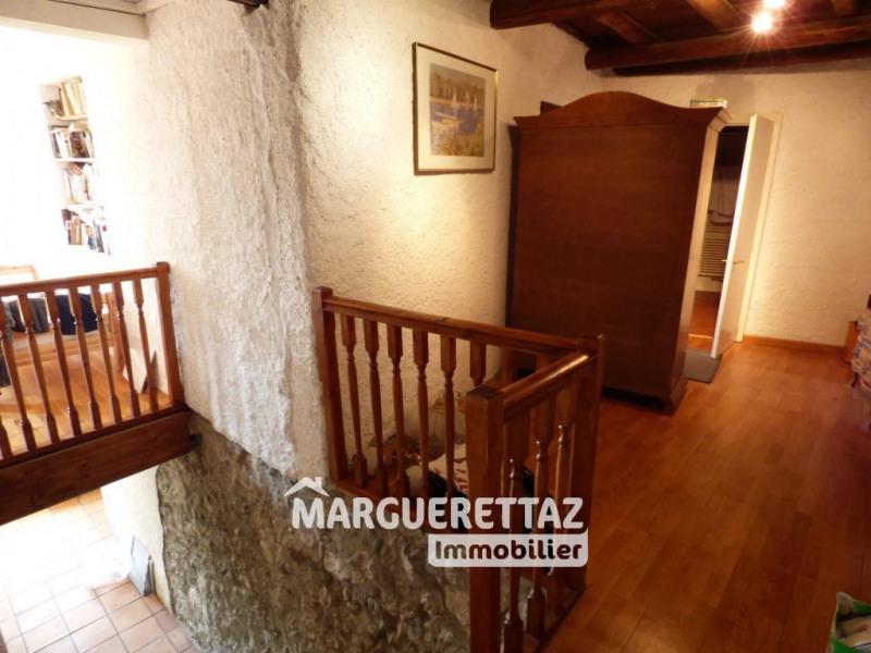Vente maison / villa Onnion 440000€ - Photo 7
