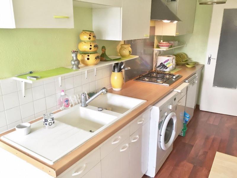 Sale apartment Villefontaine 112000€ - Picture 3