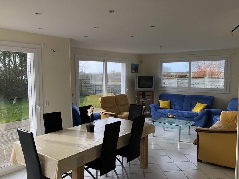 Sale house / villa Blainville sur mer 318000€ - Picture 4