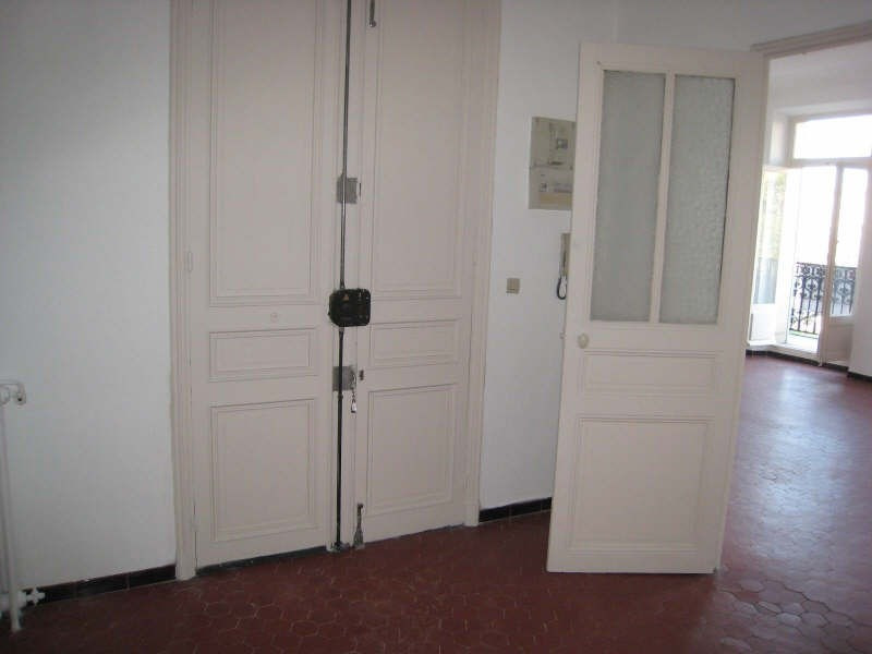 Rental apartment Toulon 830€ CC - Picture 7