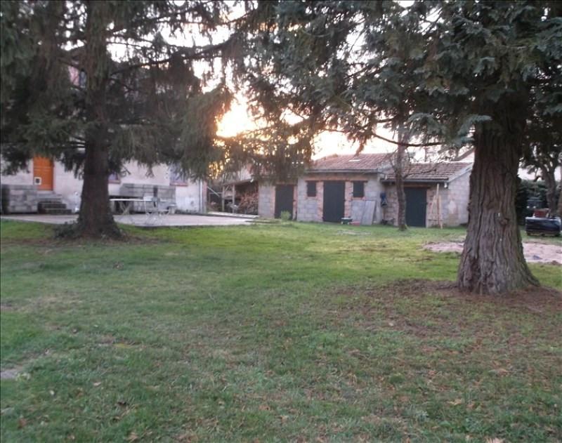 Vente maison / villa Charrin 172500€ - Photo 8