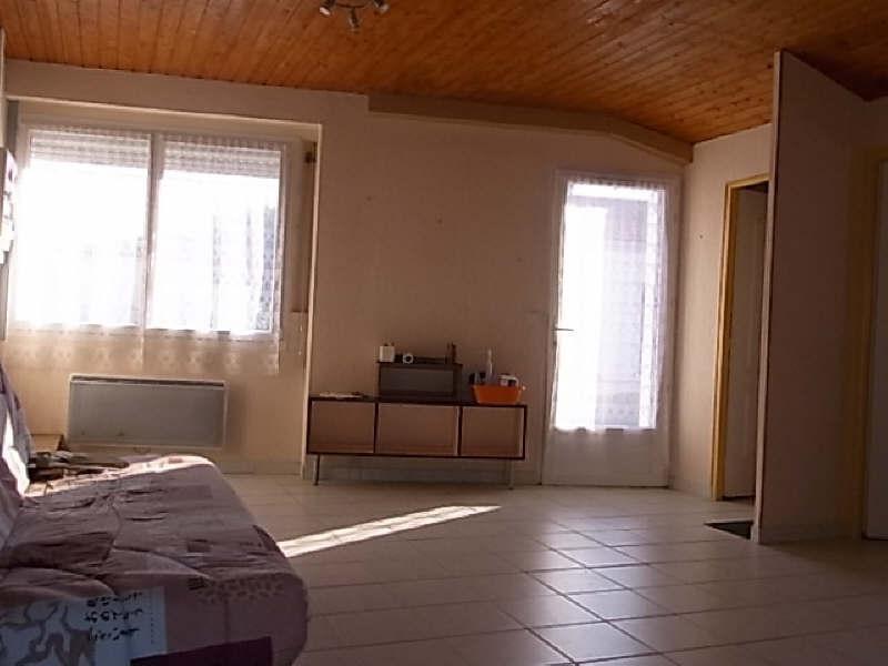 Vente maison / villa Royan 86000€ - Photo 1