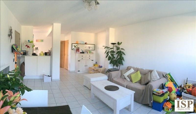 Location appartement Les milles 841€ CC - Photo 1