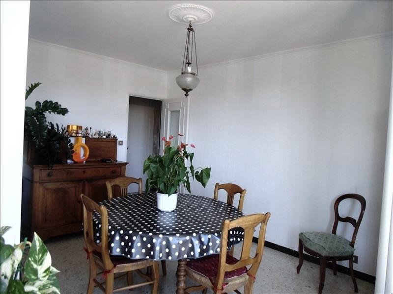 Sale apartment Marseille 12ème 160000€ - Picture 3