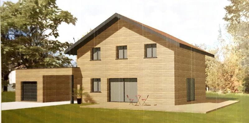 Maison  5 pièces + Terrain 950 m² Saint-Jean-d'Aulps par MAISON NOUVELLE GENERATION