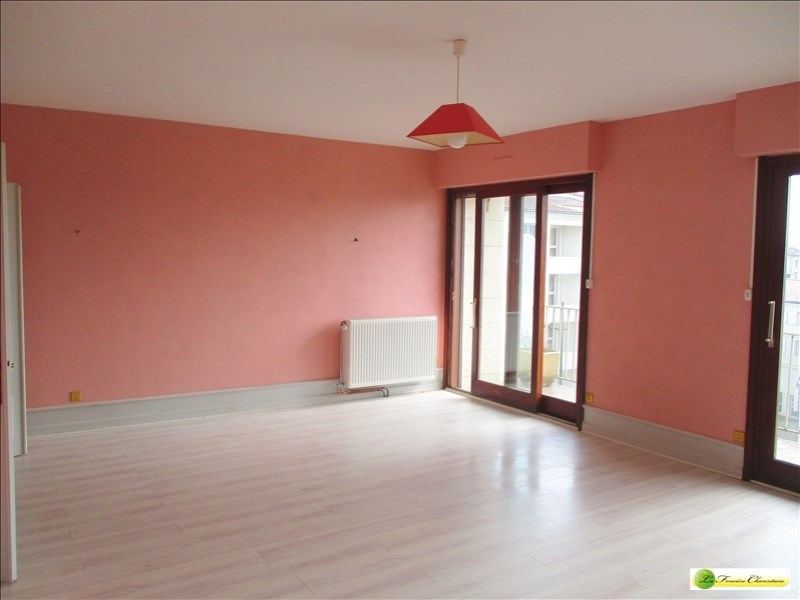 Vente appartement Angouleme 125000€ - Photo 2