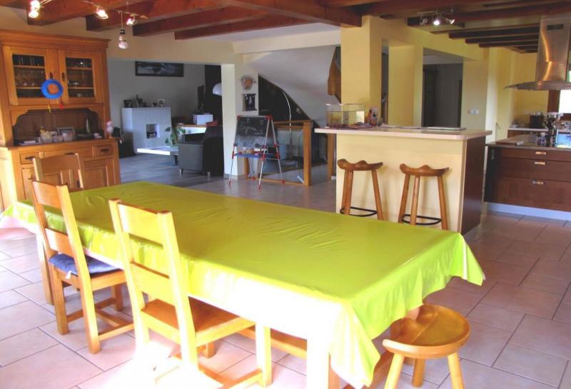 Deluxe sale house / villa Etaux 640000€ - Picture 7