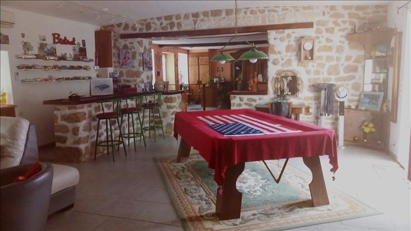 Sale house / villa St hilaire 165900€ - Picture 3