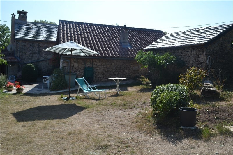 Vente maison / villa Millau 366 250€ - Photo 1