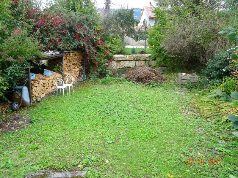 Vente maison / villa Feigeres 379000€ - Photo 4