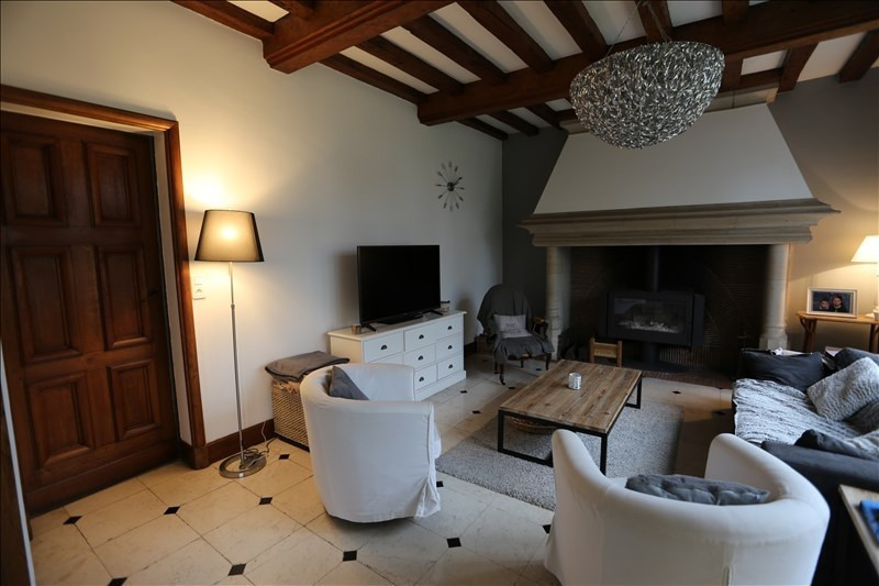 Vente maison / villa Revigny sur ornain 359 000€ - Photo 2