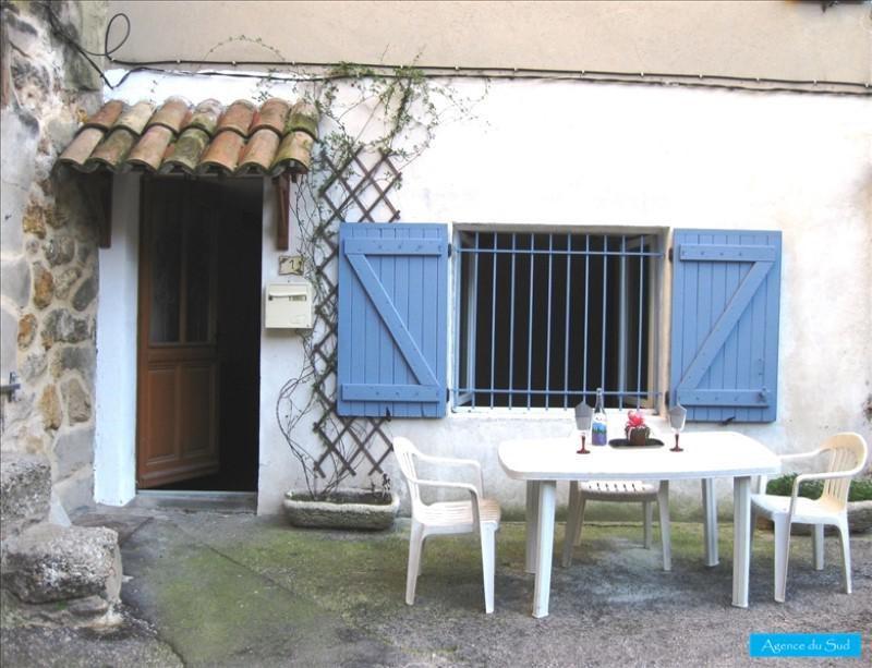 Vente appartement Auriol 165000€ - Photo 1