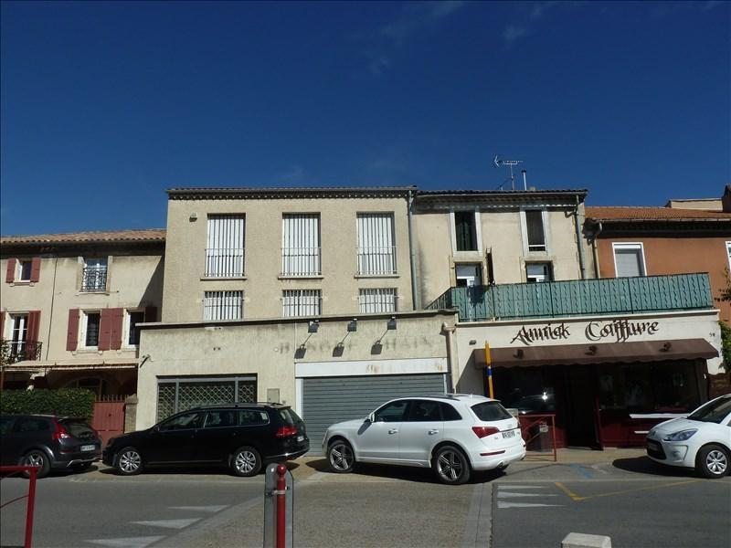 Sale building Jonquieres 218000€ - Picture 2