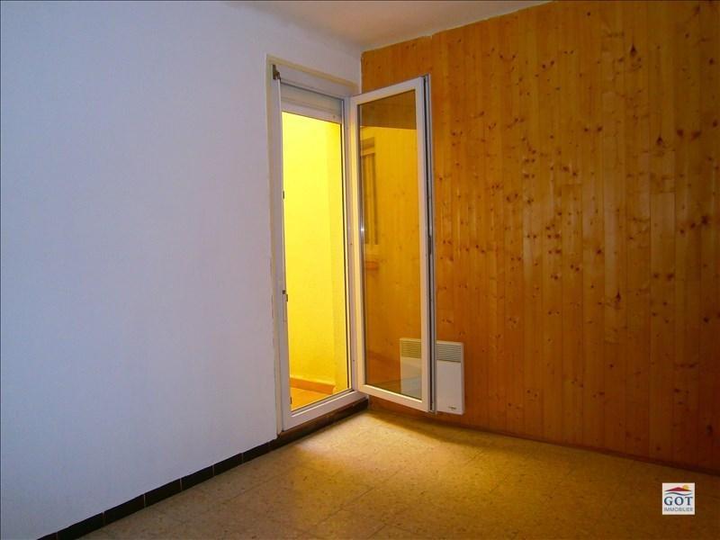 Verhuren  appartement Torreilles 550€ CC - Foto 4