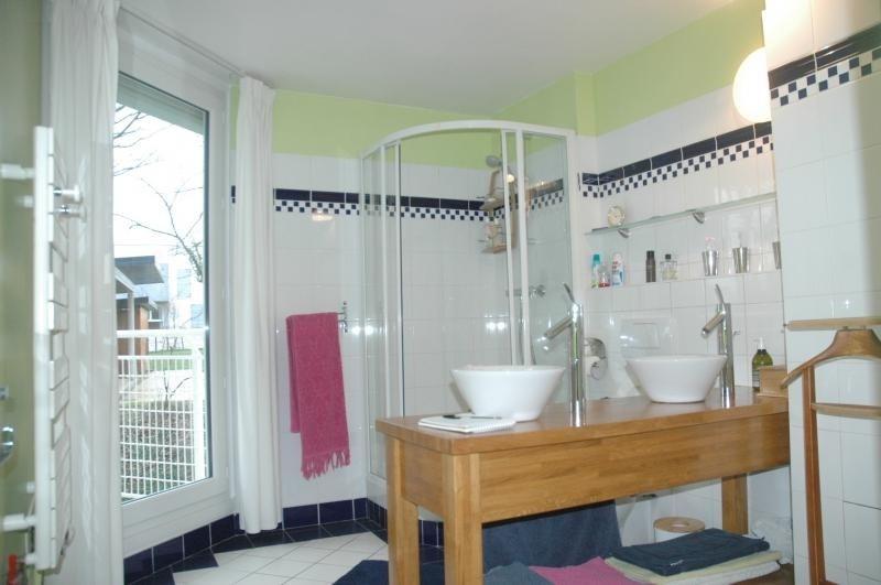 Vente maison / villa Saulx les chartreux 465000€ - Photo 10