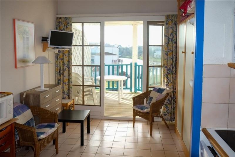 Vente appartement Talmont st hilaire 54500€ - Photo 5