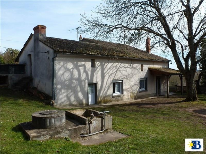 Vente maison / villa Beaumont 107000€ - Photo 1