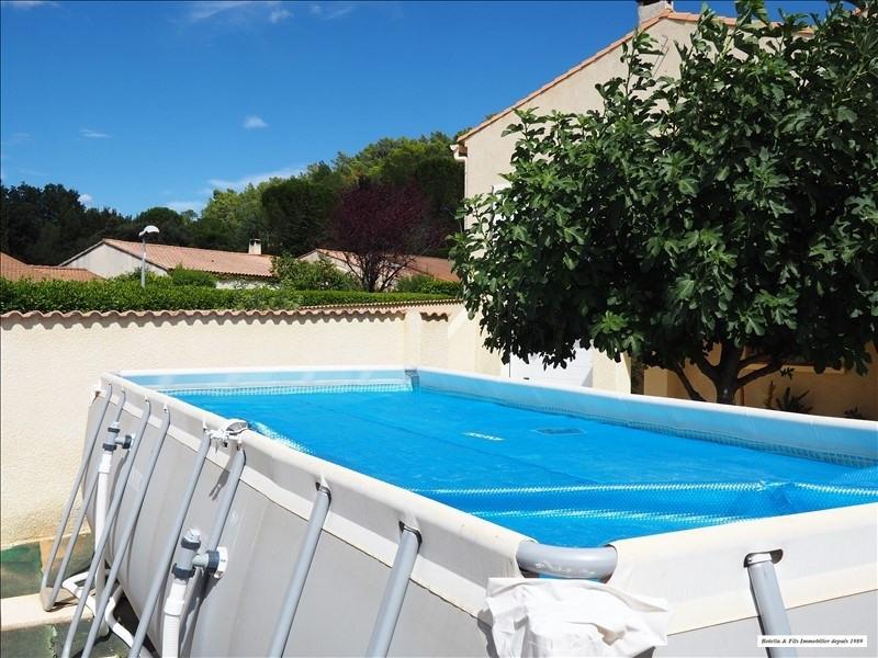 Sale house / villa Bagnols sur ceze 299000€ - Picture 9