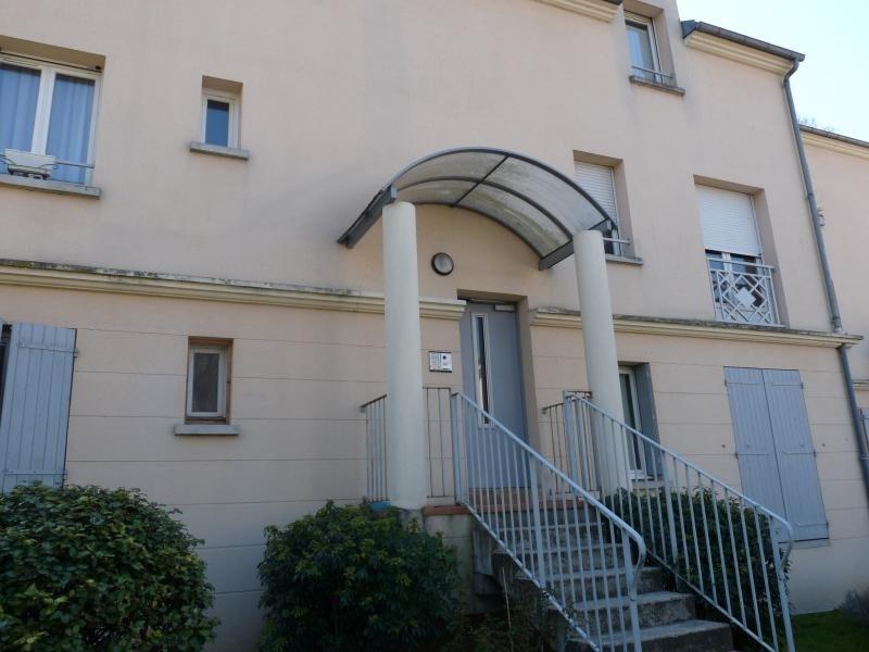 Location appartement Vernouillet 494€ CC - Photo 1