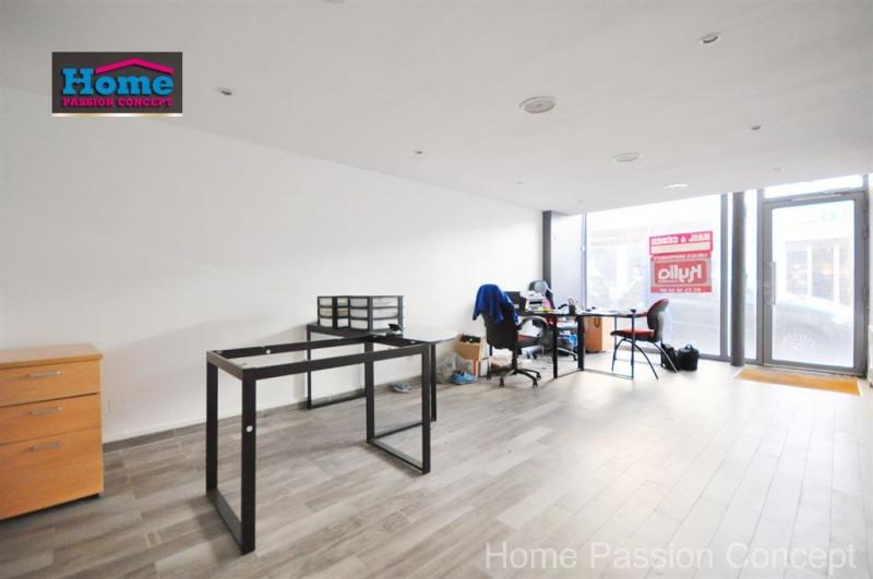 Sale empty room/storage Clichy 60000€ - Picture 1