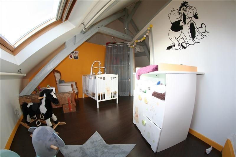 Sale house / villa Sens 129500€ - Picture 5