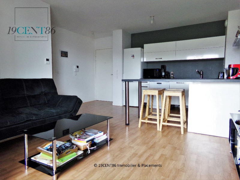 Vente appartement Venissieux 180000€ - Photo 2