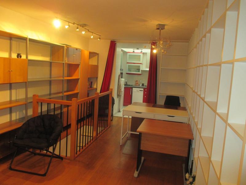 Rental office Paris 14ème 1200€ CC - Picture 7